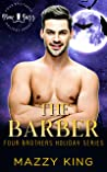 The Barber (Four Brothers Holiday #1)