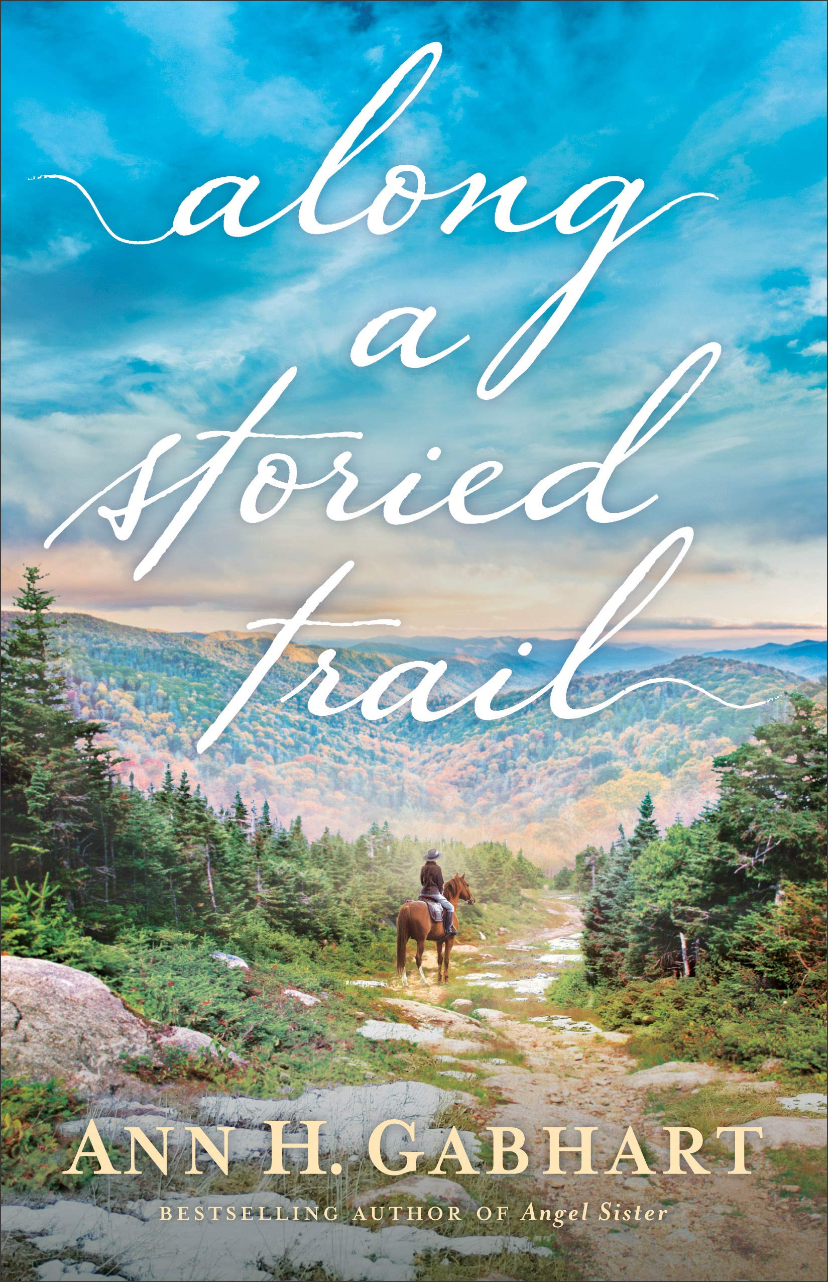 Along a Storied Trail