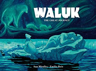Waluk: The Great Journey