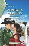 Montana Wedding: A Clean Romance