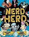 The Nerd Herd (The Nerd Herd, #1)