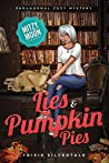 Lies and Pumpkin Pies (Mitzy Moon Mysteries #10)