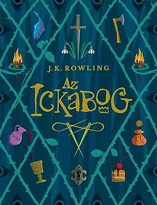 J.K.Rowling - Az Ickabog