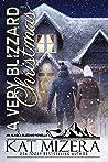 A Very Blizzard Christmas (Alaska Blizzard #7)