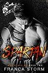 Spartan (Iron Kings MC, #2)