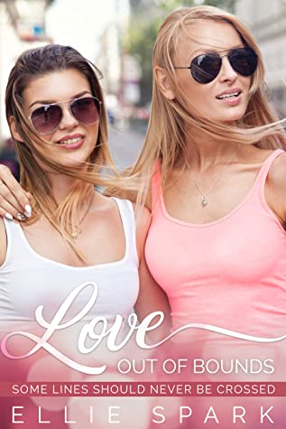 Love Out of Bounds (Love Stories #10)