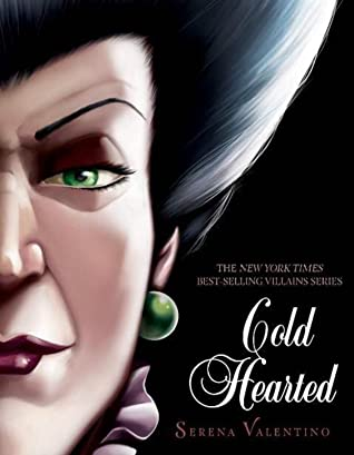 Cold Hearted (Villains, #8)