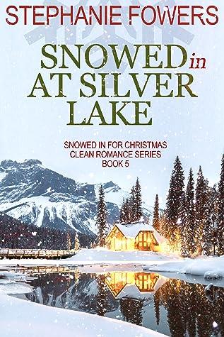 Snowed in at Silver Lake