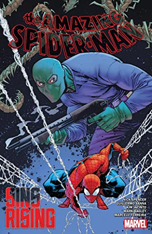 Amazing Spider-Man by Nick Spencer, Vol. 9: Sins Rising