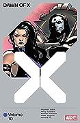 Dawn of X Vol. 10