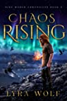 Chaos Rising (The Nine Worlds Rising #2)