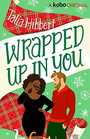 Wrapped Up in You book cover