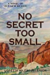 No Secret Too Small: A Novel of Old New Mexico