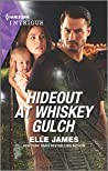 Hideout at Whiskey Gulch (The Outriders #2)