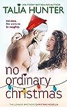 No Ordinary Christmas (The Lennox Brothers Christmas Novella)