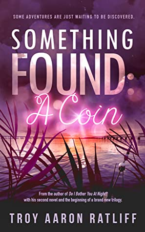 Something Found: A Coin (Something Found #1)