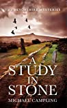 A Study in Stone (Devonshire mystery Book 1)