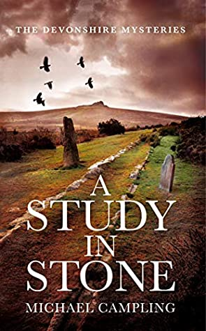 A Study in Stone (Devonshire mysteries #1)