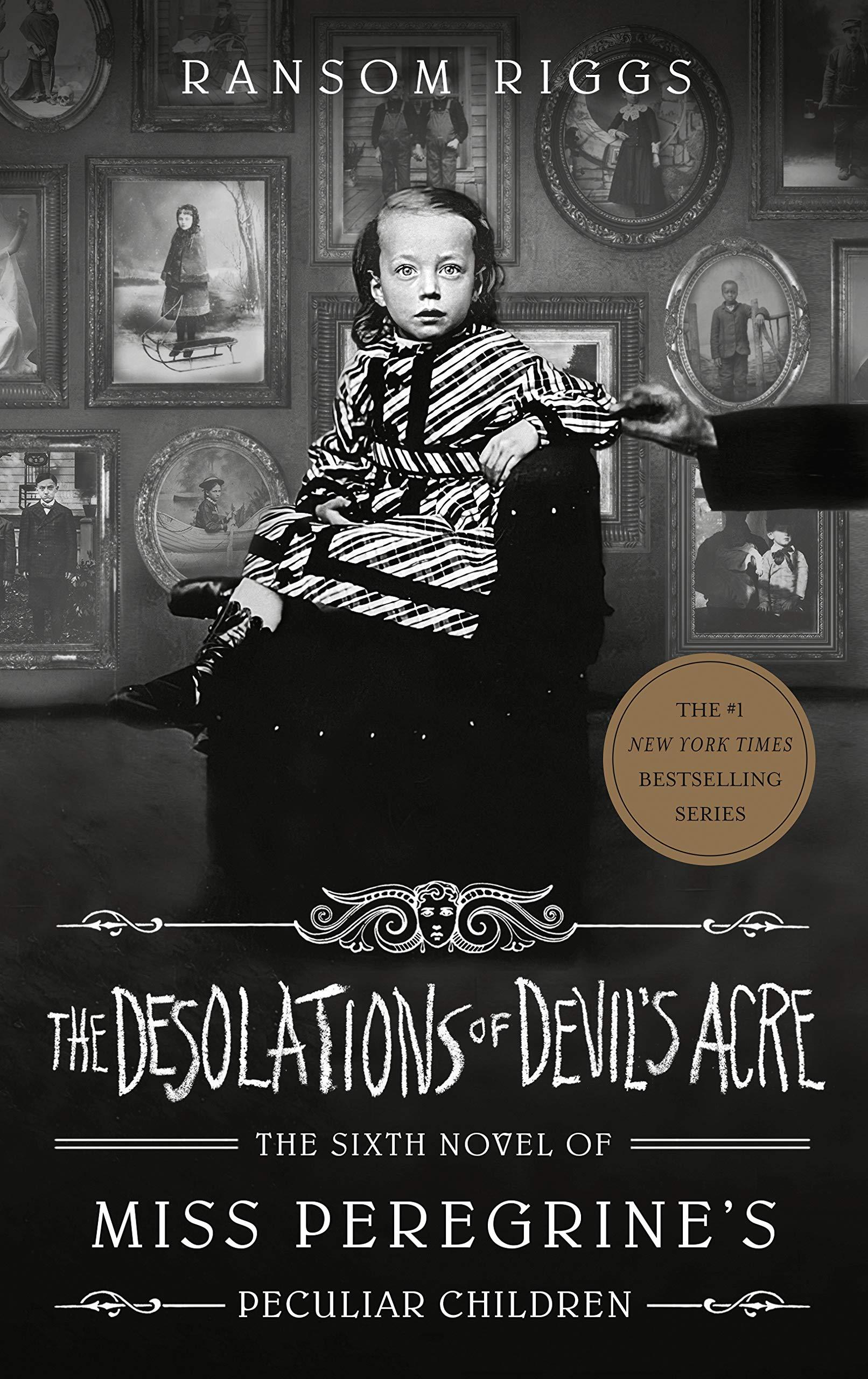The Desolations of Devil's Acre