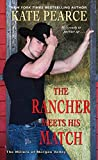 The Rancher Meets His Match (The Millers of Morgan Valley, #4)