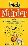 Trick or Murder, (Bite-sized Bakery #12)