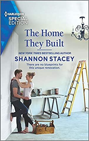The Home They Built (Blackberry Bay, #3)