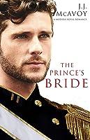 The Prince's Bride Part 1 (The Prince's Bride #1)