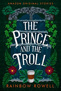 The Prince and the Troll (Faraway, #1)