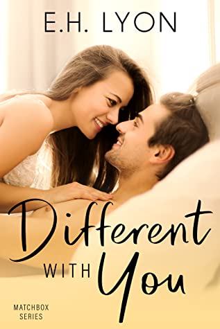 Different With You (Matchbox #1)