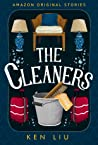 The Cleaners (Faraway, #4)