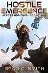 Hostile Emergence (Across Horizons Book 3)