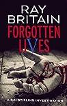 Forgotten Lives (DCI Doug Stirling, #2)