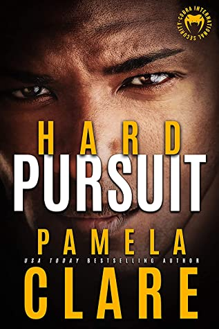 Hard Pursuit