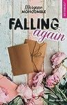 Falling Again by Morgane Moncomble