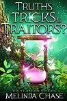 Truths, Tricks and . . . Traitors? (Midlife Mayhem, #6)