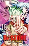 Dr.STONE 18 (Dr. Stone, #18)