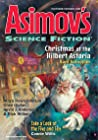Asimov's Science Fiction, November/December 2020