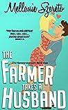 The Farmer Takes a Husband (The Homegrown Café Book Club, # 2)