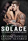 Finding Solace (The Kings of Retribution MC #3)