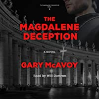The Magdalene deception (Magdalen chronicles, #1)