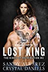 Lost King (The Kings of Retribution MC #5)