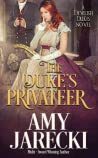 The Duke's Privateer (Devilish Dukes #3)
