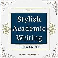 Stylish Academic Writing