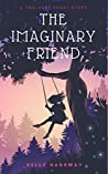Book cover for The Imaginary Friend