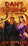 Heritage (Dan's Inferno, #3)