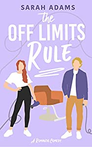 The Off Limits Rule (It Happened in Nashville, #1)