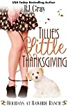 Tillie's Little Thanksgiving (Holidays at Rawhide Ranch, #2)