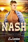 Nash (Claimed by a Cowboy, #1)