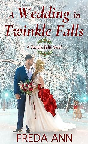 A Wedding in Twinkle Falls (Twinkle Falls #2)