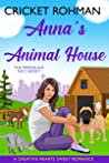 Anna's Animal House (Creative Hearts #4)